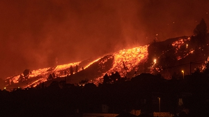 Further evacuations in La Palma after volcano eruption