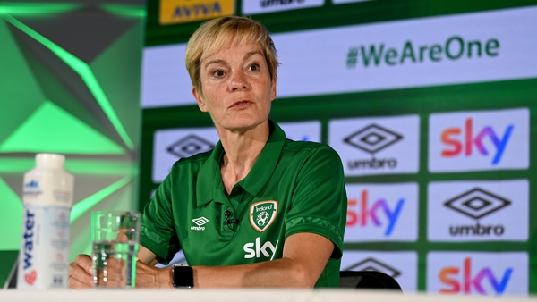 A new sponsorship agreement is the latest boost to the Irish team
