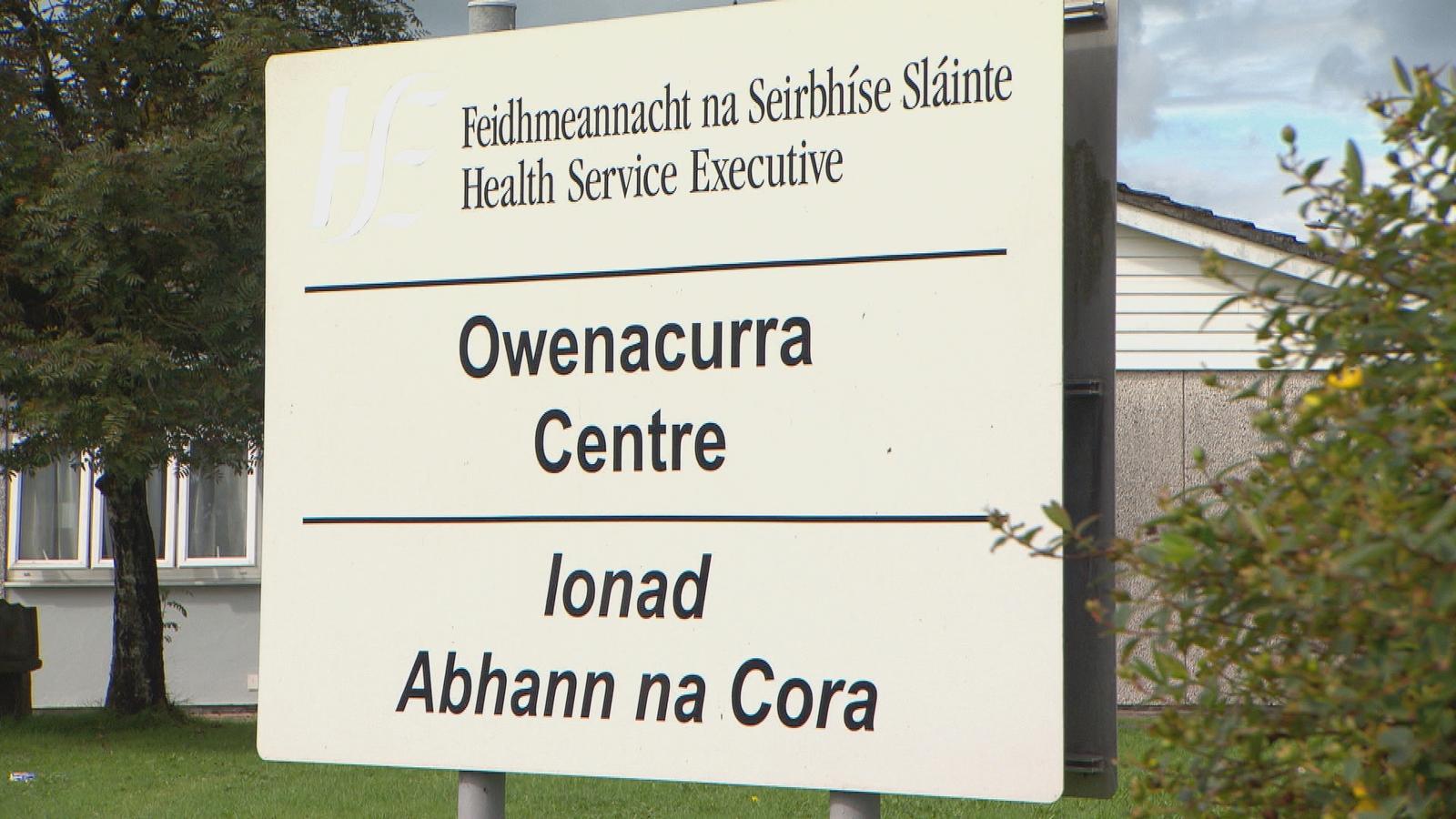 'Huge distress' at closure of Cork mental health centre