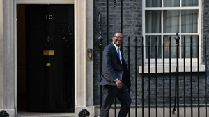 UK Business Secretary Kwasi Kwarteng said that state loans for energy companies was an option