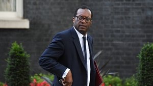 Kwasi Kwarteng said the government could provide financial support to get production started again