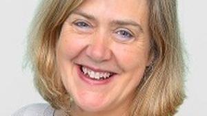 Geraldine Tracey