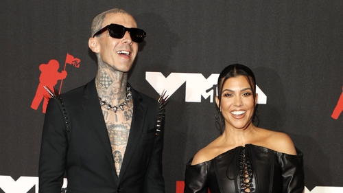 Goth rock is trending, but goth rock couples? There's nothing hotter.