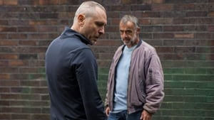 Kevin wading into danger on Coronation Street this week