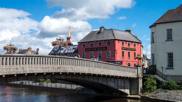 Kilkenny County Council has been granted €3.2m from Fáilte Ireland