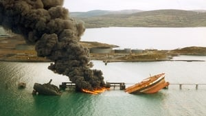 50 people died on Whiddy Island in 1979. But what actually happened that night? Fire in the Sky tells the story of the disaster.