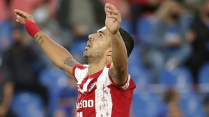 Luis Suarez stole the points