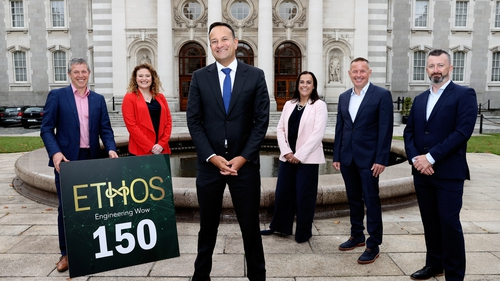 Ethos plans to hire 150 people over the next four years