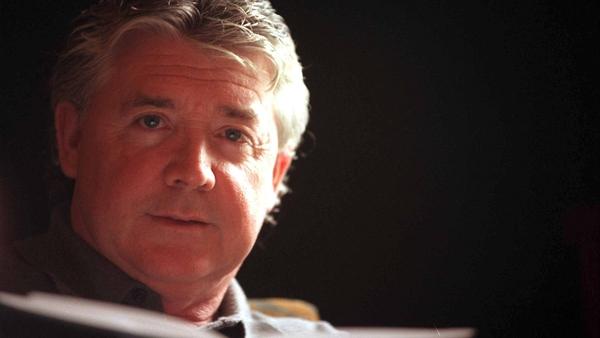 Joe Kinnear pictured in October 2000