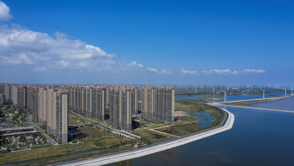 Evergrande Group claims to operate more than 1,300 building projects across 280 Chinese cities