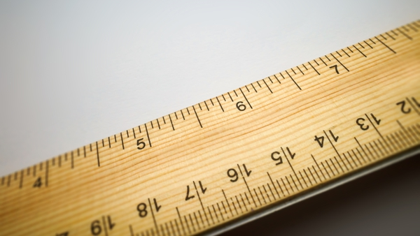 A measurement is more than just quantification for many