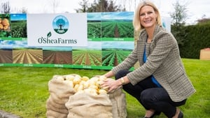 Minister of State at the Department of Agriculture, Food and the Marine, Pippa Hackett