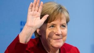 German election marks the end of Angela Merkel'...
