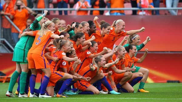 Netherlands are the reigning European champions, securing the trophy in 2017