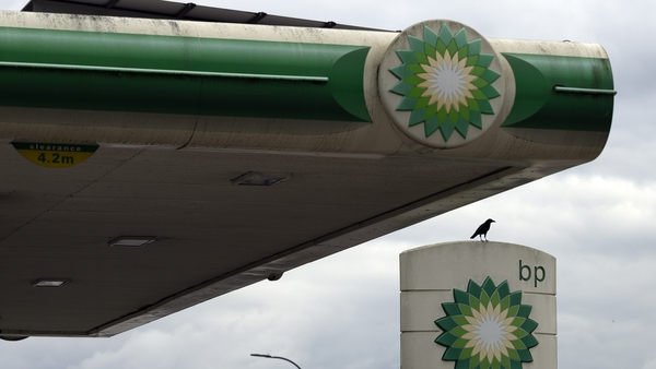 BP has about 1,200 branded stations across the United Kingdom