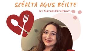 Doireann Breathnach : Foodoir