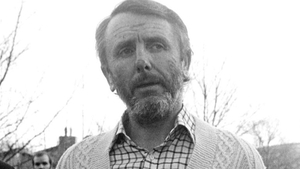 Don Tidey pictured after his release more than 37 years ago (RollingNews.ie)