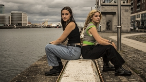 Water's Edge: songs in the quay of Liffey