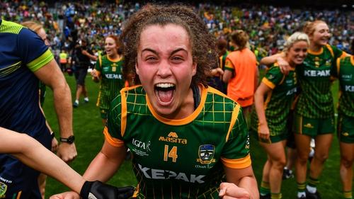Emma Duggan had a superb summer