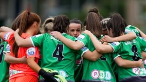 Peamount can go four points clear at the top
