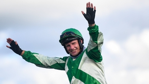 Paul Townend will see a specialist next week