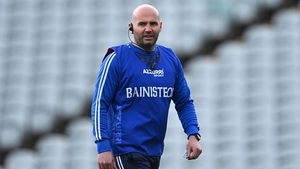 Ronayne was ratified as Waterford senior football manager in January