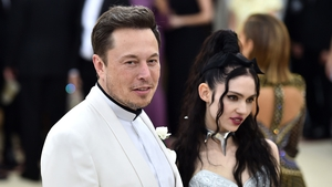 """Elon Musk said he and Grimes are """"semi-separated"""" but """"still love each other"""""""