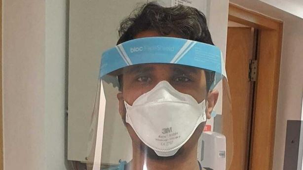 Dr Liqa ur Rehman