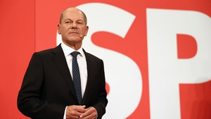Olaf Scholz is one of Germany's most influential politicians