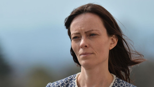 Nichola Mallon said the review would also look at the controversial issue of fracking
