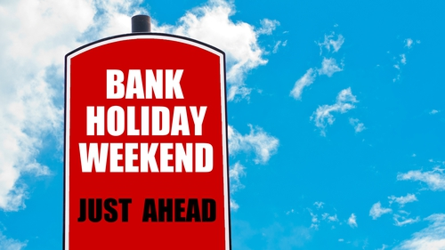 The Government is mulling the idea of granting an extra bank holiday