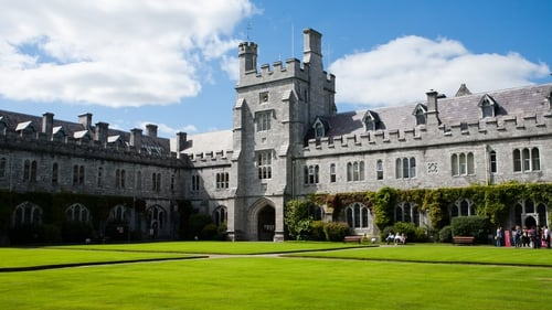 One of the pop-up clinics is located at University College Cork