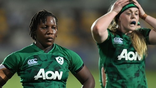 Ireland missed out on a place in the World Cup after a last-gasp defeat to Scotland