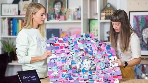 Jill Deering and Gillian Henderson of fashion brand Jill & Gill