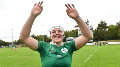 Paula Fitzpatrick: 'The club structure is not at a high enough level to prepare for international level'