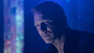 """Daniel Craig: """"I'm just so grateful for the fact that I got a chance to go and make one last one, and for it be this one, and to sort of finish telling the story."""""""