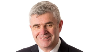 Pádraig Ó Céidigh, new Chairperson designate of the Board of Shannon Group