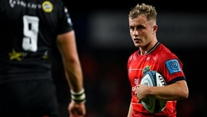 Craig Casey scored a try in a man-of-the-match display against the Sharks