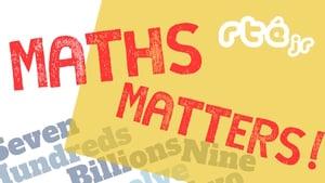 Maths Matters!