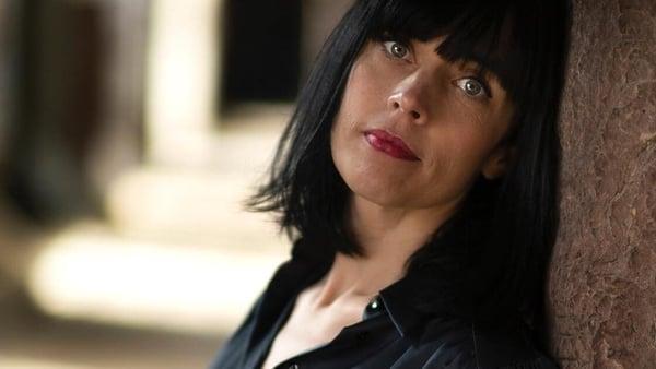 Poet and essayist Doireann Ní Ghríofa features in the new series of The Works Presents