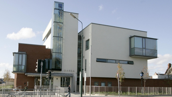 The retired garda can be detained at Irishtown Garda Station until tomorrow (Pic: RollingNews.ie)