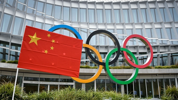 2022 Winter Olympics will go ahead with spectators from mainland China