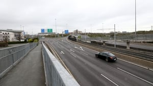 The City Edge proposal would be developed on industrial sites and empty land around the Naas Road area (Pic: RollingNews.ie)