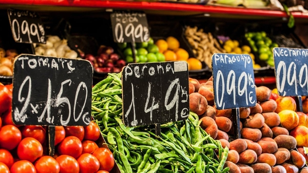 'Without radical changes, climate breakdown will continue to reduce international access to imported food, well beyond any historical precedent'. Photo: Curioso Photography/ Shutterstock