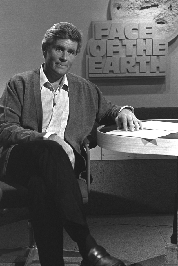 David Cabot (1986)