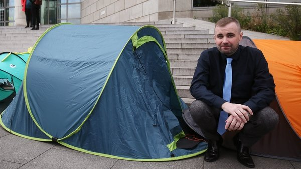 Anthony Flynn, the former CEO of Inner City Helping Homeless, died in August