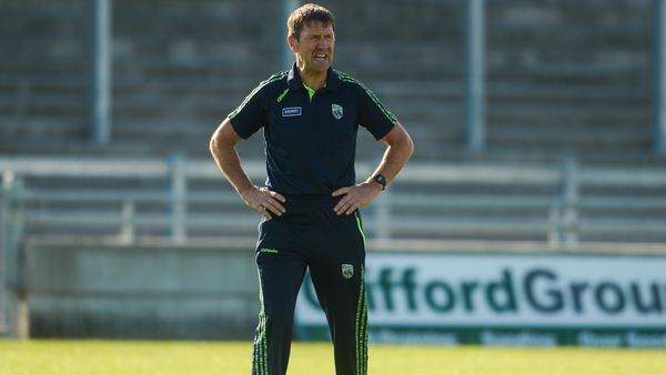 Jack O'Connor's experience in claiming All-Ireland titles with Kerry in his two previous stints in charge was crucial in landing the role for a third time