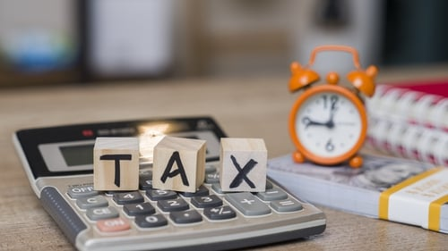 The personal tax credit, employee tax credit and earned income credits is due to rise by €50
