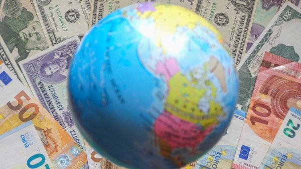 The OECD called it 'major reform' of the international tax system