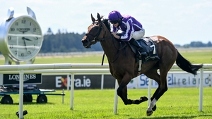 Snowfall is an odds-on favourite for her Ascot assignment